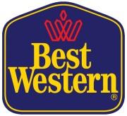 Best Western logo 180x164